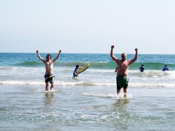 Surf Scene :))