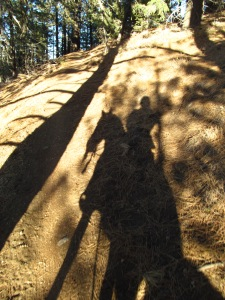Fae Shadow Trail