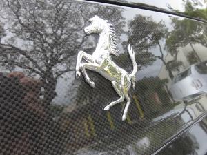 Kailua Ferrari